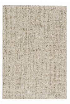 Bild: Astra Hochflor Teppich Ravello - Meliert (Creme; 190 x 133 cm)
