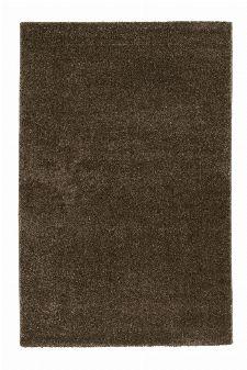 Bild: Astra Hochflor Teppich Ravello - Meliert (Braun; 190 x 133 cm)