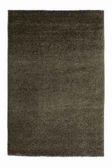 Bild: Astra Hochflor Teppich Ravello - Meliert (Taupe; 190 x 133 cm)