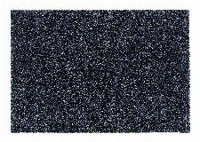 Bild: Astra Hochflor Teppich Savona (Anthrazit; 190 x 133 cm)