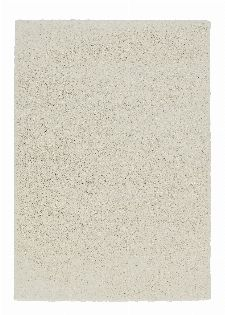 Bild: Astra Hochflor Teppich Rivoli - Uni (Weiß; 230 x 160 cm)