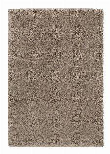 Bild: Astra Hochflor Teppich Rivoli - Uni (Beige; 150 x 80 cm)