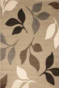 Bild: Teppich Pisa (Des. 250) (Beige)