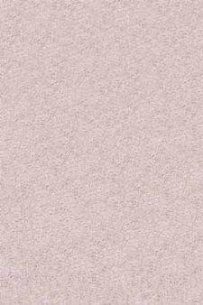 Bild: Hochflor Teppich Shaggy (Creme)