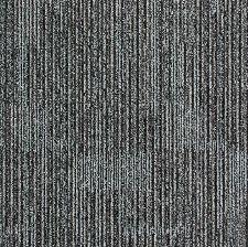 Bild: Schlingen Teppichfliese Zenit (Grau/Braun)