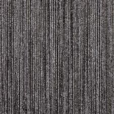 Bild: Schlingen Teppichfliese Lineations (Taupe)