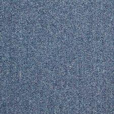 Bild: Preiswerte Teppichfliese Diva (Blau)