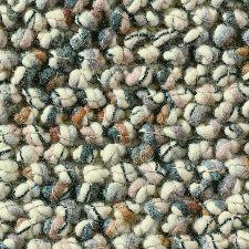 Bild: Teppich Marble (Beige/Grau; 250 x 350 cm)
