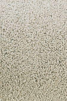 Bild: Designer Schlingenteppich Twinset Uni Loop (Beige; 200 x 300 cm)