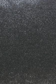 Bild: Designer Frisee Teppich Twinset Uni Cut (Anthrazit; 140 x 200 cm)