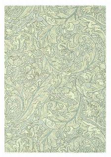 Bild: Schurwollteppich Bachelors Button (Beige; 140 x 200 cm)