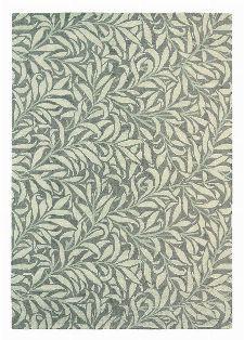 Bild: Wollteppich Willow Bough (Hellbraun; 140 x 200 cm)