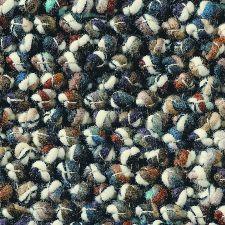 Bild: Teppich Marble (Petrol; 140 x 200 cm)