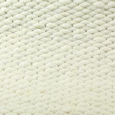 Bild: Teppich Pinto (Weiß; wishsize)