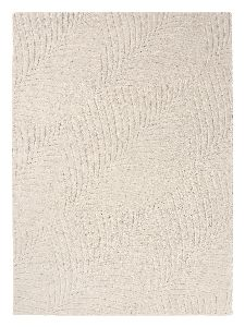 Bild: Wedgwood Designer Teppich Folia (Stone; 120 x 180 cm)