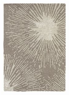 Bild: Teppich Shore (Grau; 200 x 280 cm)