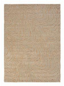 Bild: Harlequin Kurzflorteppich Formation 40804 (Copper; 140 x 200 cm)