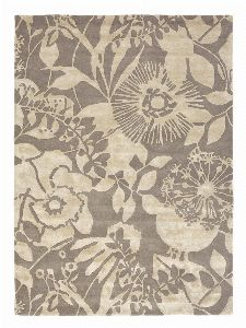 Bild: Harlequin Kurzflorteppich Coquette 41104 (Slate; 140 x 200 cm)