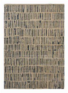 Bild: Harlequin Schurwollteppich Skintilla 41705 (Midnight; 200 x 280 cm)