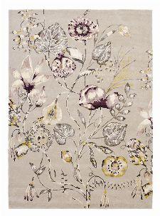 Bild: Harlequin Wollteppich Quintessence 41801 (Heather; 170 x 240 cm)