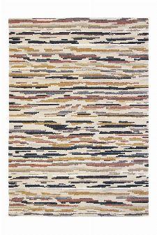 Bild: Teppich Nuru (Beige; 200 x 280 cm)
