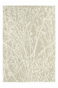 Bild: Wollteppich Meadow (Beige; 200 x 280 cm)