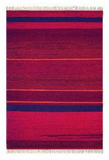 Bild: Teppich Kashba delight (Rot; 160 x 230 cm)