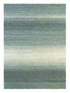 Bild: Viskose Teppich Yeti Cloud (Grau; 140 x 200 cm)
