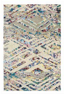 Bild: Brink&Campman Teppich Teppich Yeti Summit (Grau; 140 x 200 cm)