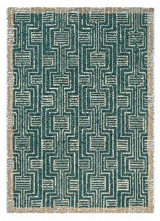 Bild: Ted Baker Woll Teppich Kinmo (Pink; 170 x 240 cm)