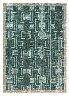 Bild: Ted Baker Woll Teppich Kinmo (Pink; 200 x 280 cm)