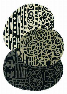 Bild: Teppich Estella Fossil (Beige; wishsize)