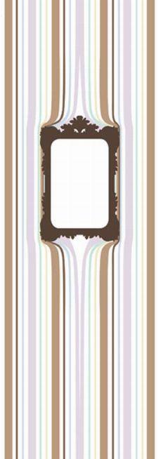 Bild: P0108022 Stripes w-a-t 90*265