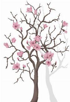 Bild: P0304014 Magnolia tree 180*265