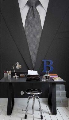 Bild: P1403014 Black suit 180x265