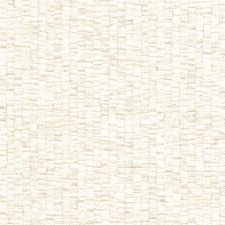 Bild: design id Vliestapete Alpha AL1005-1 - Weboptik (Creme)