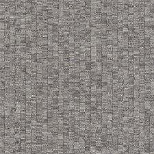 Bild: design id Vliestapete Alpha AL1005-6 - Weboptik (Silbergrau)