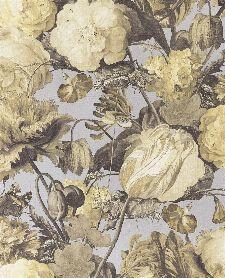 Bild: Eijffinger Vliestapete Masterpiece 358004 - Blumen Gemälde (Violett)