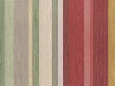 Bild: Eijffinger Vliestapete Masterpiece 358024 - Streifen (Grün/Rot)