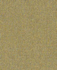 Bild: Eijffinger Vliestapete Masterpiece 358050 - Leinen Optik (Gelb)