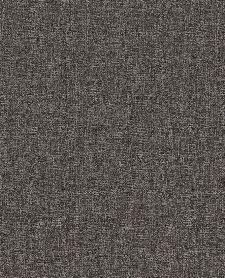 Bild: Eijffinger Vliestapete Masterpiece 358054 - Leinen Optik (Grau/Braun)