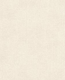 Bild: Eijffinger Vliestapete Reunited 372535 - Leinen Optik (Vanille)