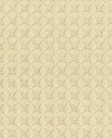Bild: Eijffinger Vliestapete Reunited 372548 - elegante Struktur (Hellgelb)