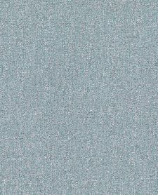 Bild: Eijffinger Vliestapete Reunited 372559 - Stoff Optik (Blau)
