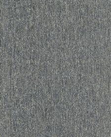 Bild: Eijffinger Sundari Vliestapete 375123 - Ornament (Graublau)
