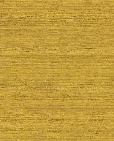 Bild: Eijffinger Sundari Vliestapete 375144 - Gras Gewebe Optik (Gelb)