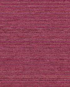 Bild: Eijffinger Sundari Vliestapete 375145 - Gras Gewebe Optik (Rot)