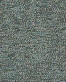 Bild: Eijffinger Vliestapete Siroc 376034 - afrikanisches Muster (Blaugrün)