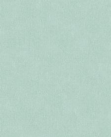 Bild: Eijffinger Unitapete Stripes+ 377173 - Textil Struktur (Hellblau)