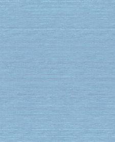 Bild: Eijffinger Tapete Stripes+ 377181 - Faux-Uni (Blau)